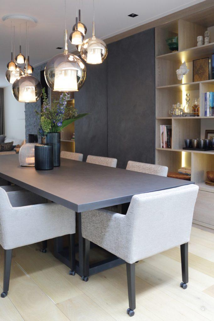 Jaren Dertig Huis Interieur Project In Amstelveen Speels